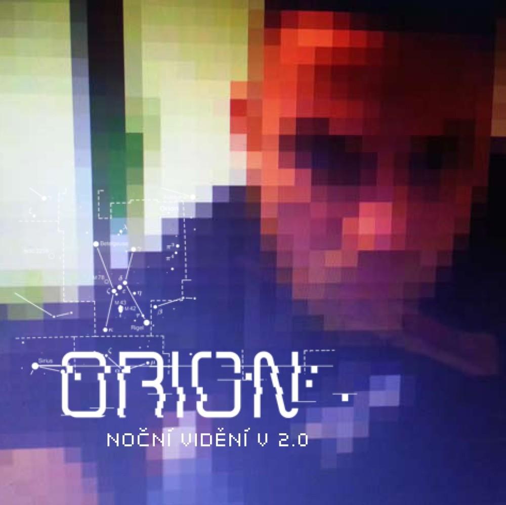 Orion shop