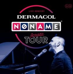No Name - CD DERMACOL NO NAME ACOUSTIC TOUR 2019