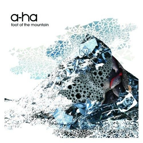a-ha - CD FOOT OF THE MOUNTAIN