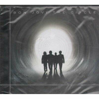 Bon Jovi - CD THE CIRCLE