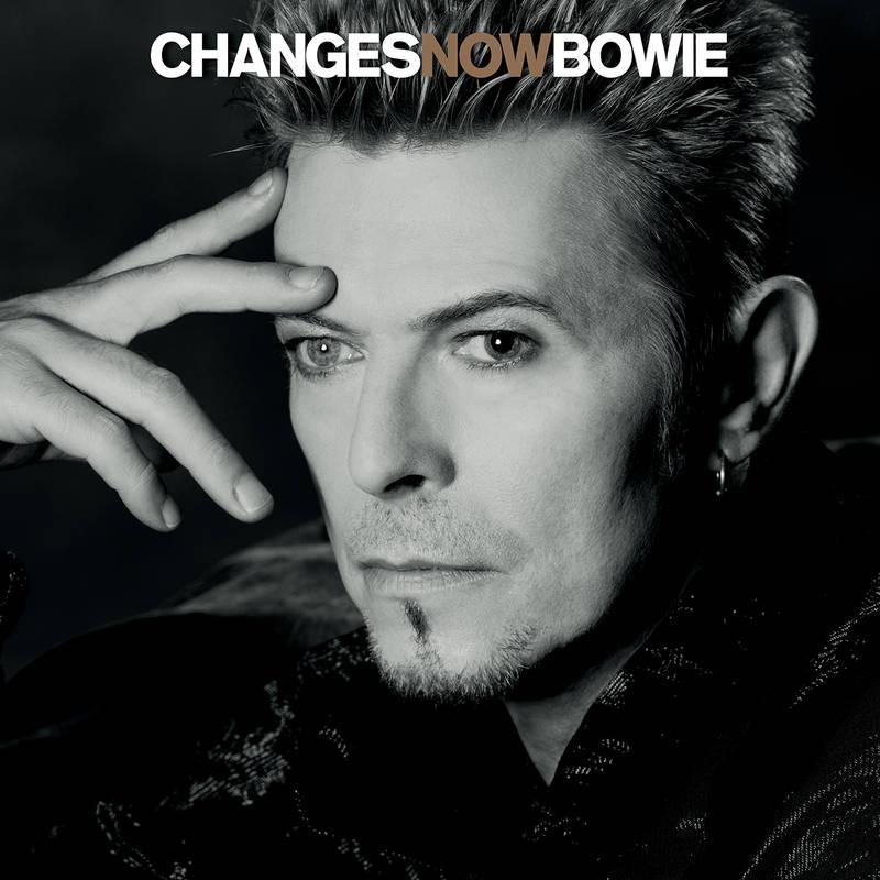 David Bowie - CD CHANGESNOWBOWIE