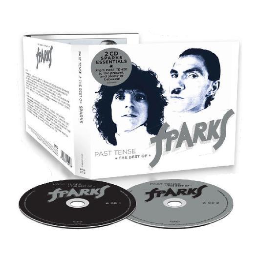 SPARKS - CD THE BEST OF SPARKS