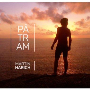 Martin Harich - CD PÁTRAM (EP)