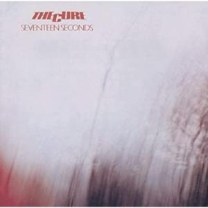 The Cure - Vinyl SEVENTEEN SECONDS/LTD/RSD