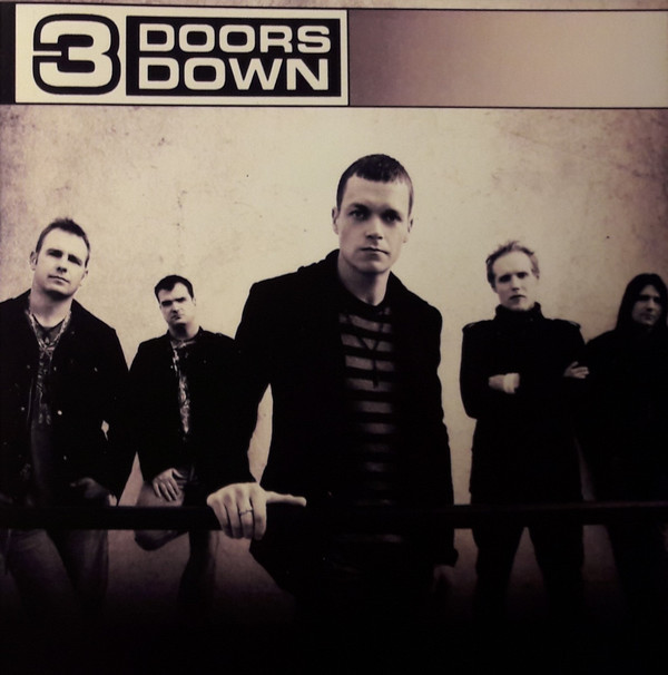 The Doors - CD 3 DOORS DOWN