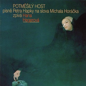 Hana Hegerová - CD POTMESILY HOST