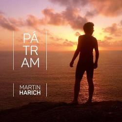 Martin Harich - CD PÁTRAM