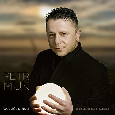 Petr Muk - CD SNY ZUSTANOU / DEFINITIVE BEST OF