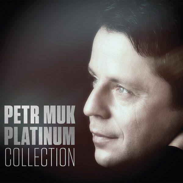 Petr Muk - CD PLATINUM COLLECTION