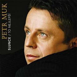 Petr Muk - CD SLUNCE TO NEJLEPSI