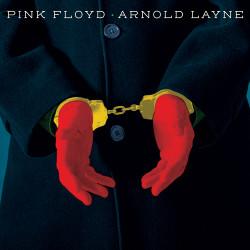 Pink Floyd - Vinyl ARNOLD LAYNE (LIVE AT SYD BARRETT TRIBUTE, 2007)