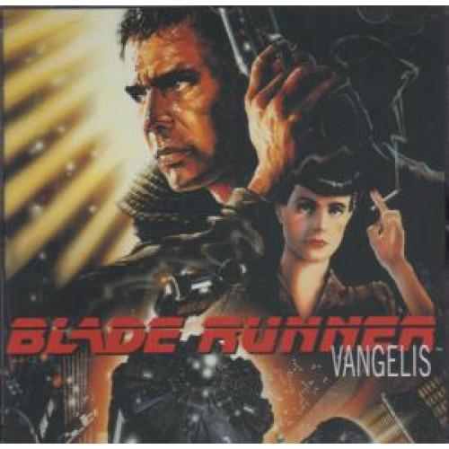 VANGELIS - CD VANGELIS BLADE RUNNER