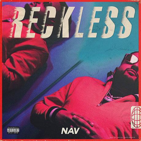 Nav - CD Reckless