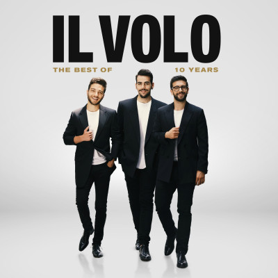 Il Volo - CD 10 Years - the Best of
