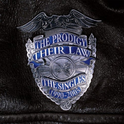 Prodigy - CD Their Law: The Singles 1990-2005