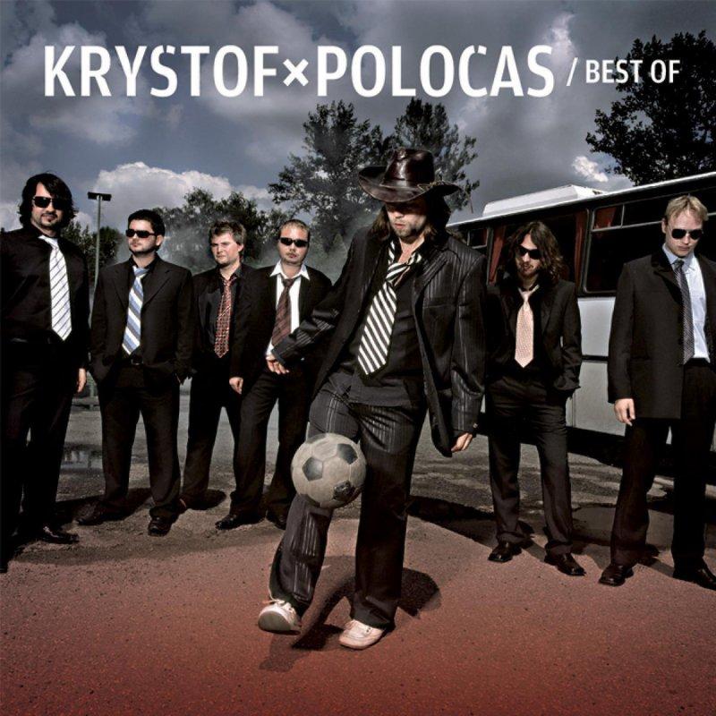 Kryštof - CD POLOCAS (2015)