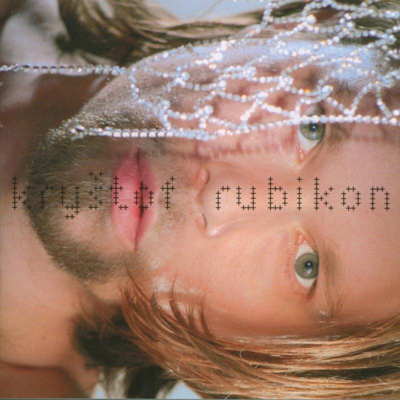 Kryštof - CD RUBIKON