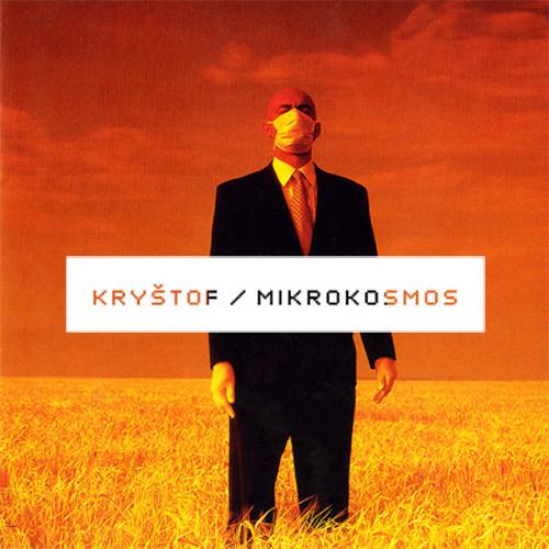 Kryštof - CD MIKROKOSMOS