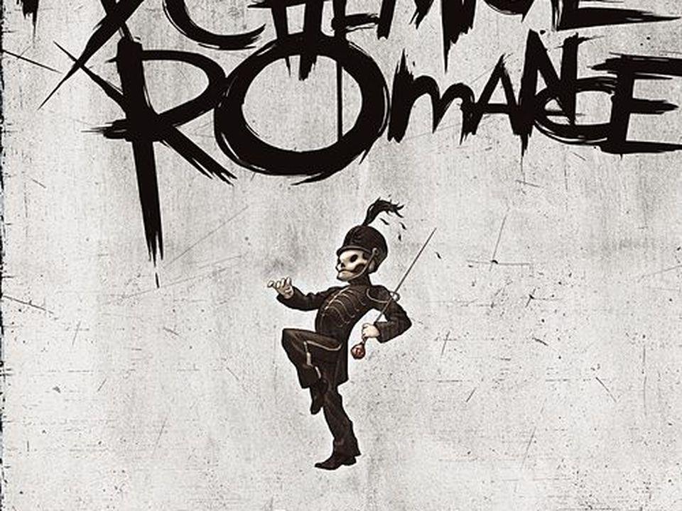 My Chemical Romance - CD BLACK PARADE,THE
