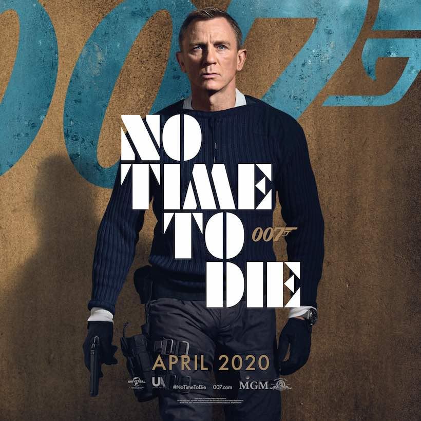 Soundtrack - Vinyl NO TIME TO DIE