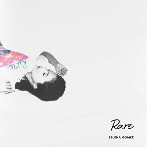 Selena Gomez - CD Rare