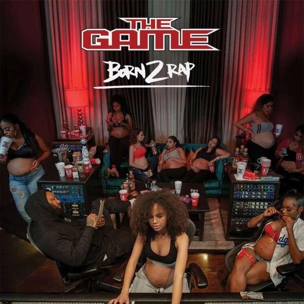 The Game - CD Born 2 Rap