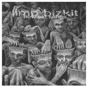 Limp Bizkit - CD New Old Songs