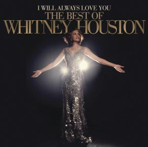 Whitney Houston - CD I Will Always Love You: the Best of