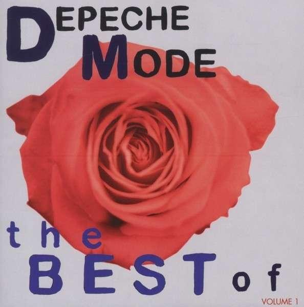 Depeche Mode - CD Best of Depeche Mode Vol. 1