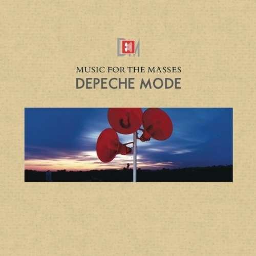 Depeche Mode - Vinyl Music For the Masses