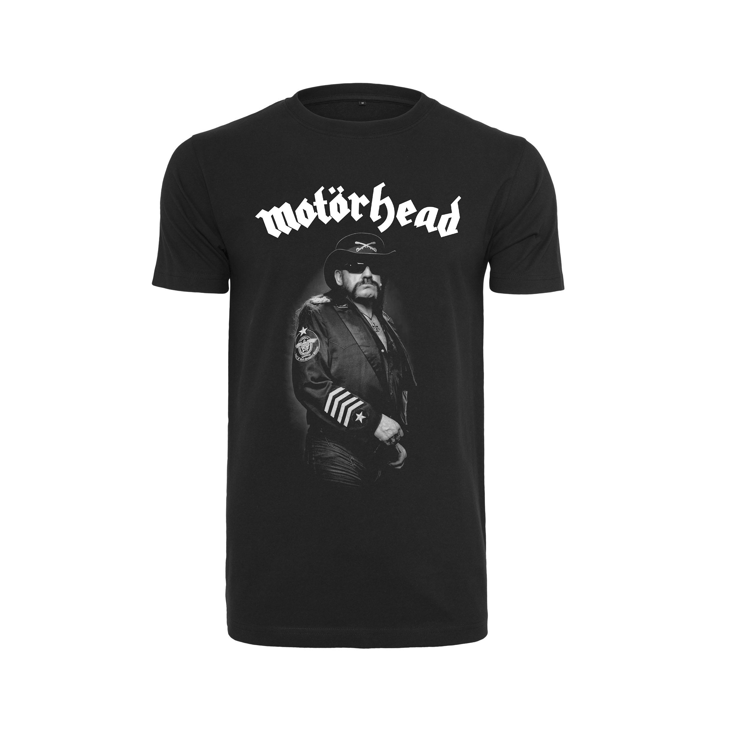 Motörhead - Tričko Lemmy Warpig Tee - Muž, Čierna, 3XL