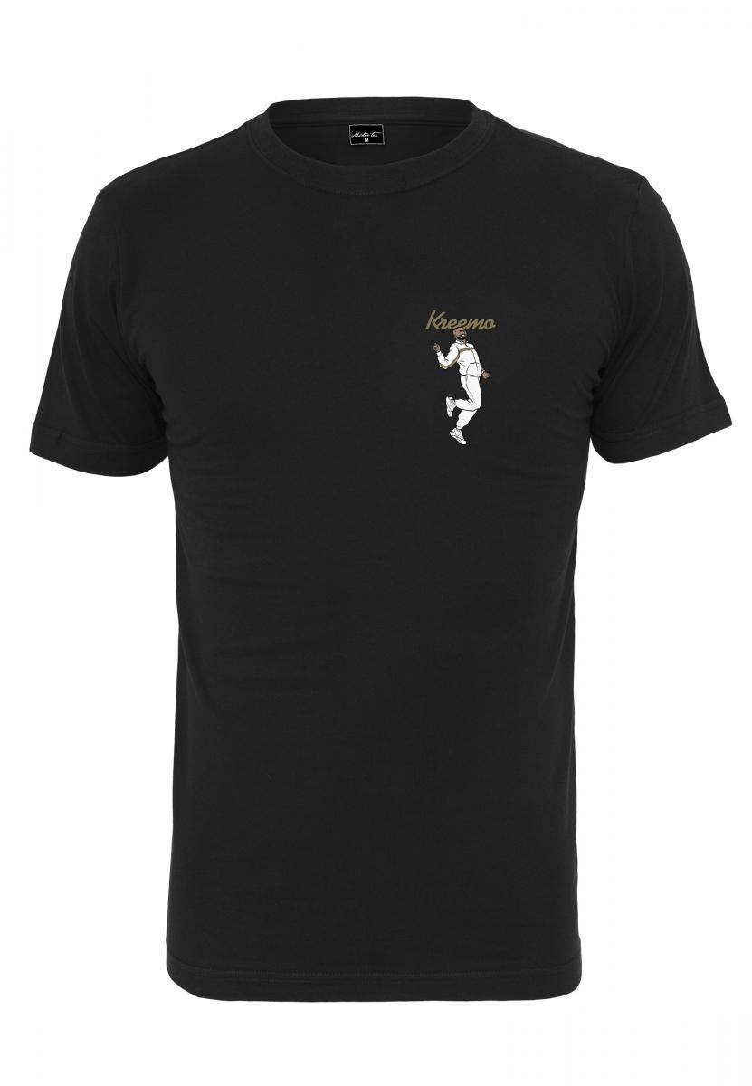 Drake - Tričko Drizzy Tee - Muž, Čierna, XXL
