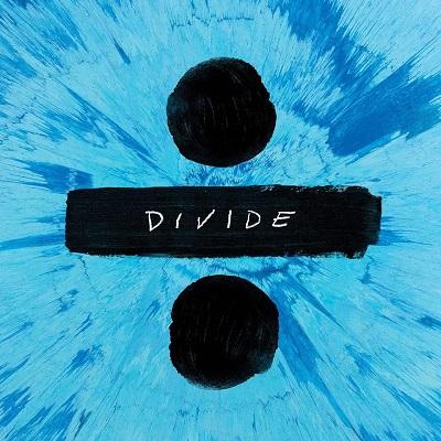 Ed Sheeran - CD Divide