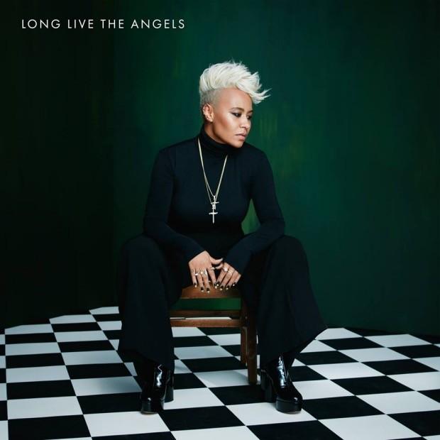 Emeli Sandé - CD Long Live The Angels
