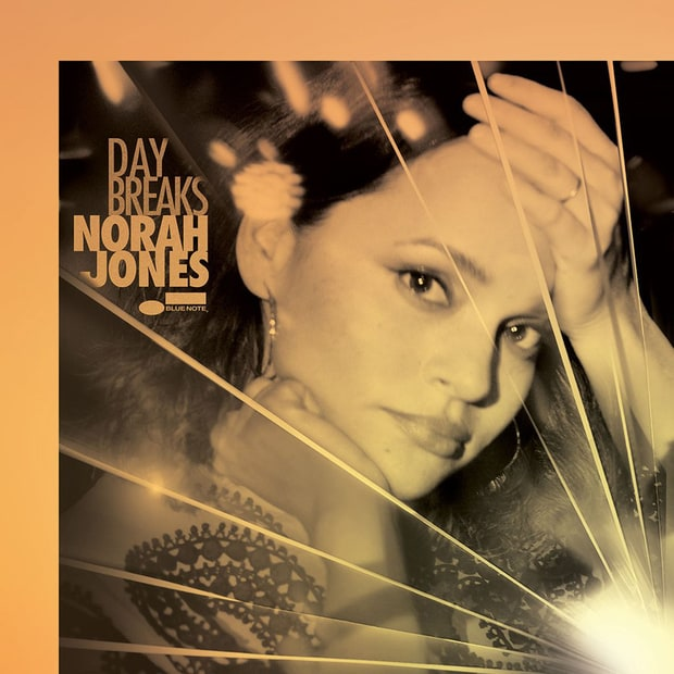 Norah Jones - CD Day Breaks