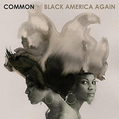 Common - CD Black America Again