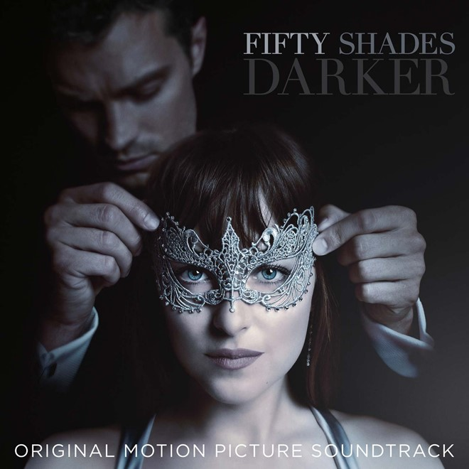 Soundtrack - CD Fifty Shades Darker
