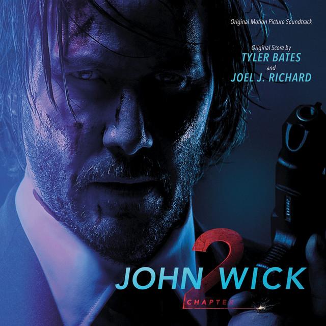 Soundtrack - CD John Wick: Chapter 2