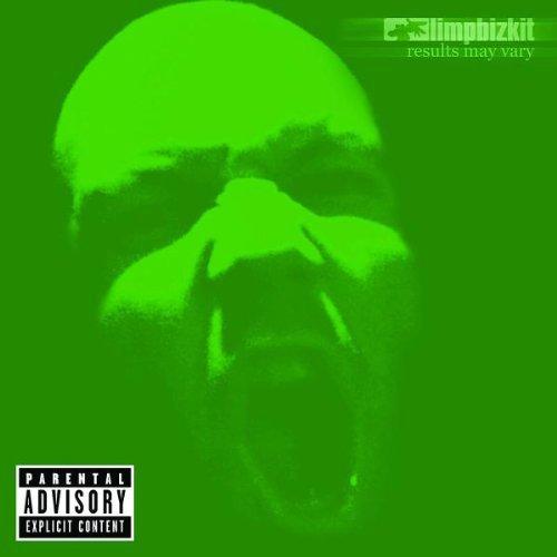 Limp Bizkit - CD Result May Vary