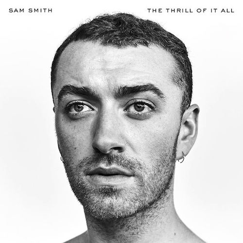 Sam Smith - CD The Thrill Of It All