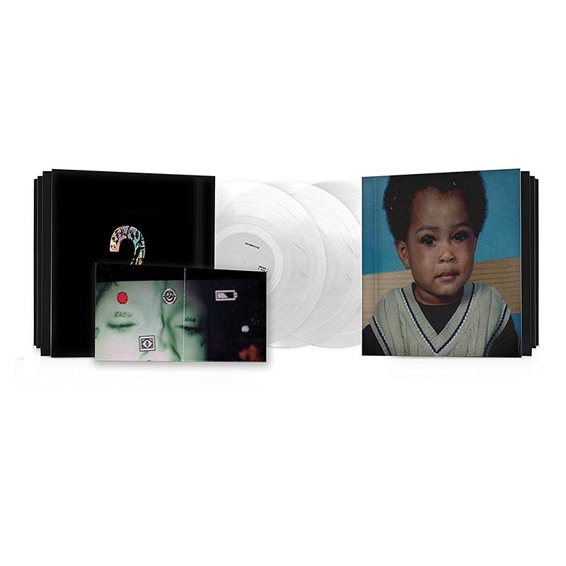 Xxxtentacion - Vinyl ? Deluxe Anniversary Edition (3LP)