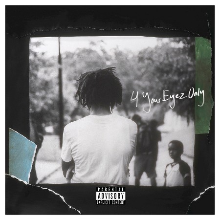 J. Cole - CD 4 Your Eyez Only