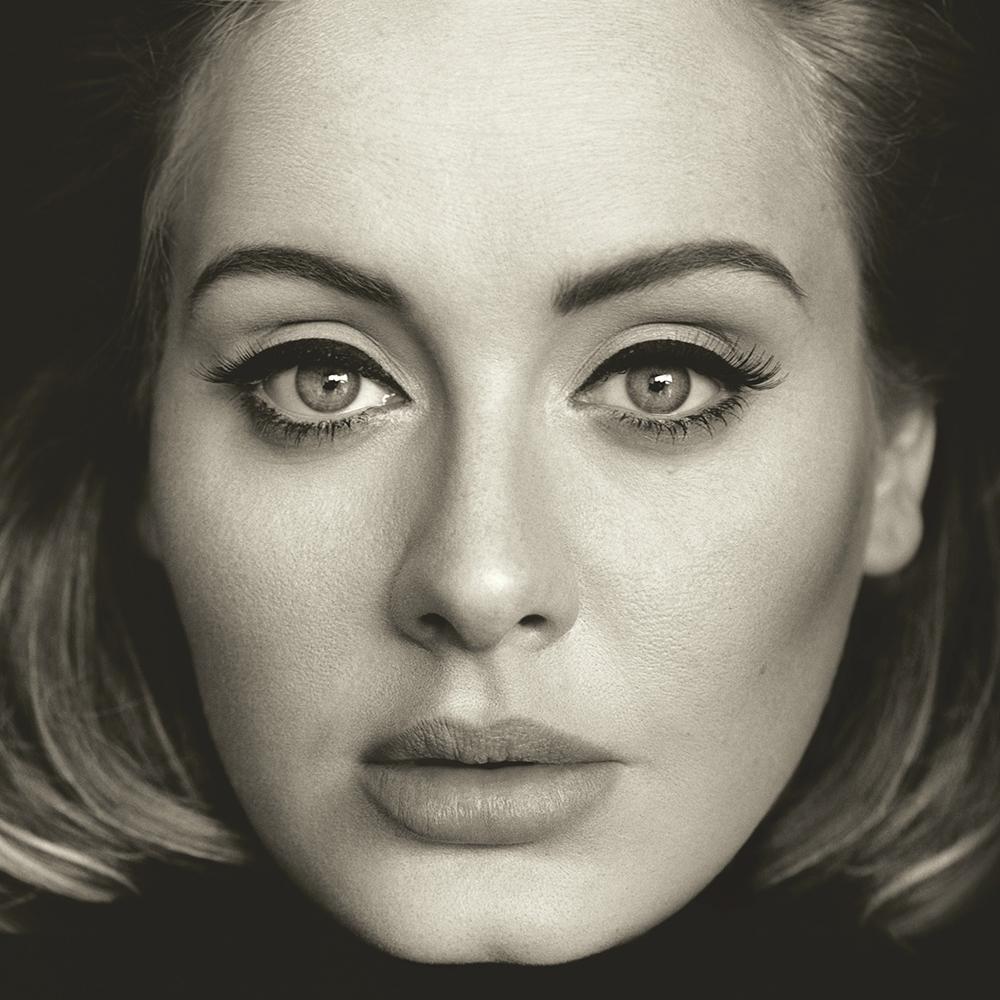 Adele - CD 25