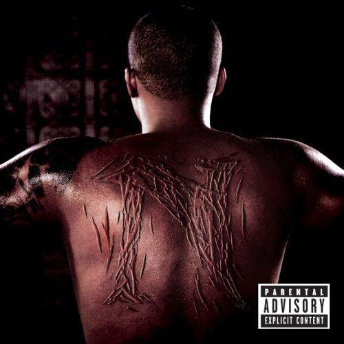 Nas - CD Nas (Dirty)