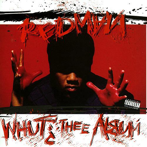 Redman - CD Whut Thee Album