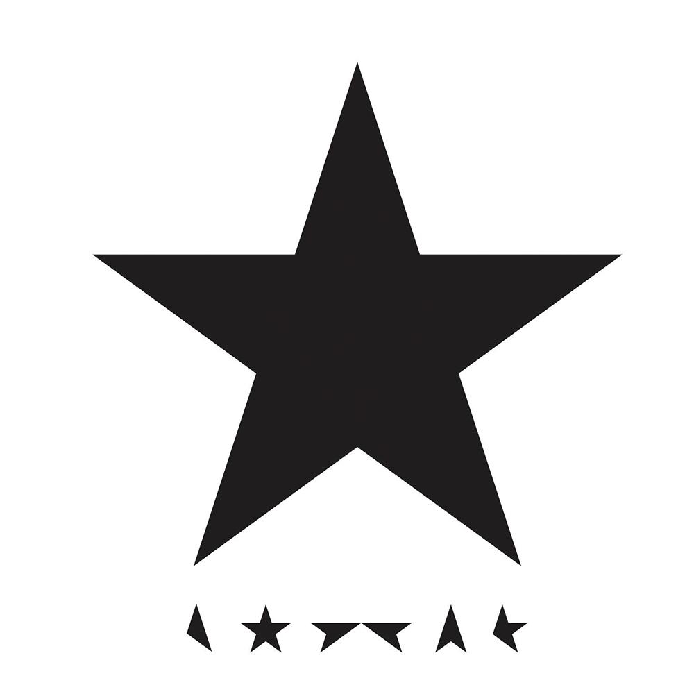 David Bowie - CD Blackstar