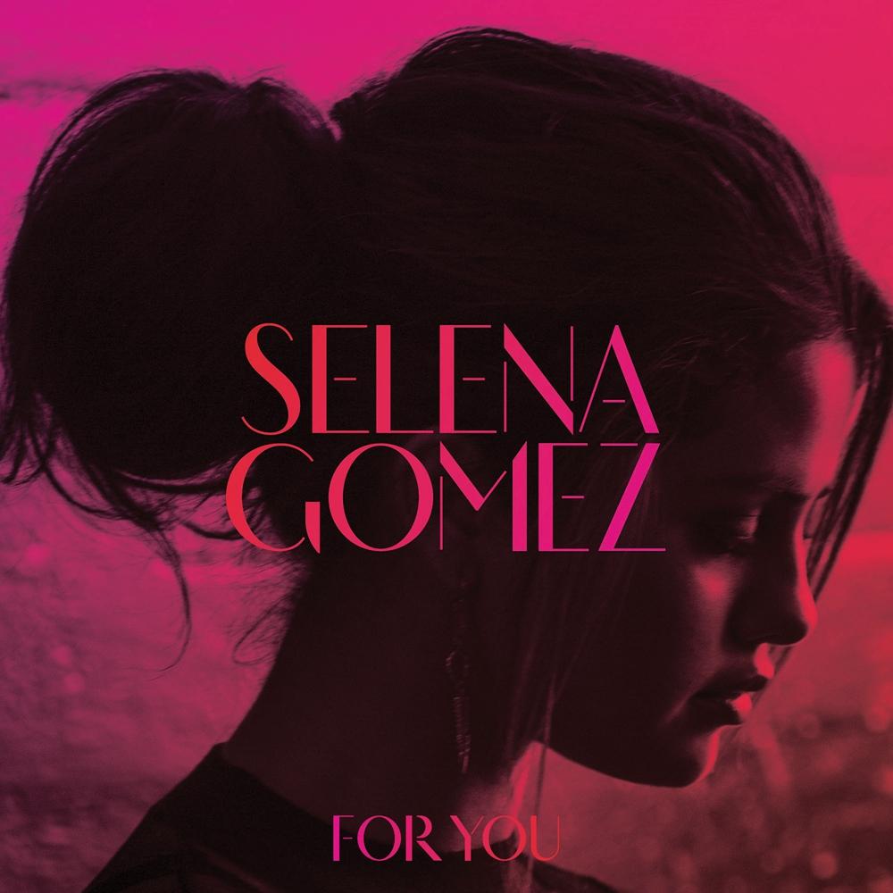 Selena Gomez - CD For You