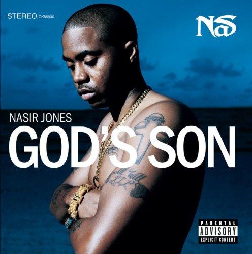 Nas - CD God`s Son