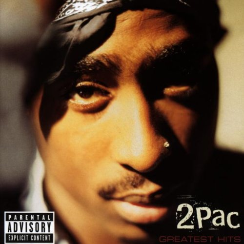 2Pac - CD Greatest Hits (2CD) (Dirty)