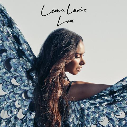 Leona Lewis - CD I Am